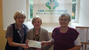 SVdP Mullagh Donation