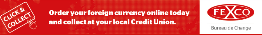 Fexco Banner Link Credit Union