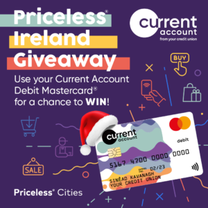 Mastercard Priceless Competition