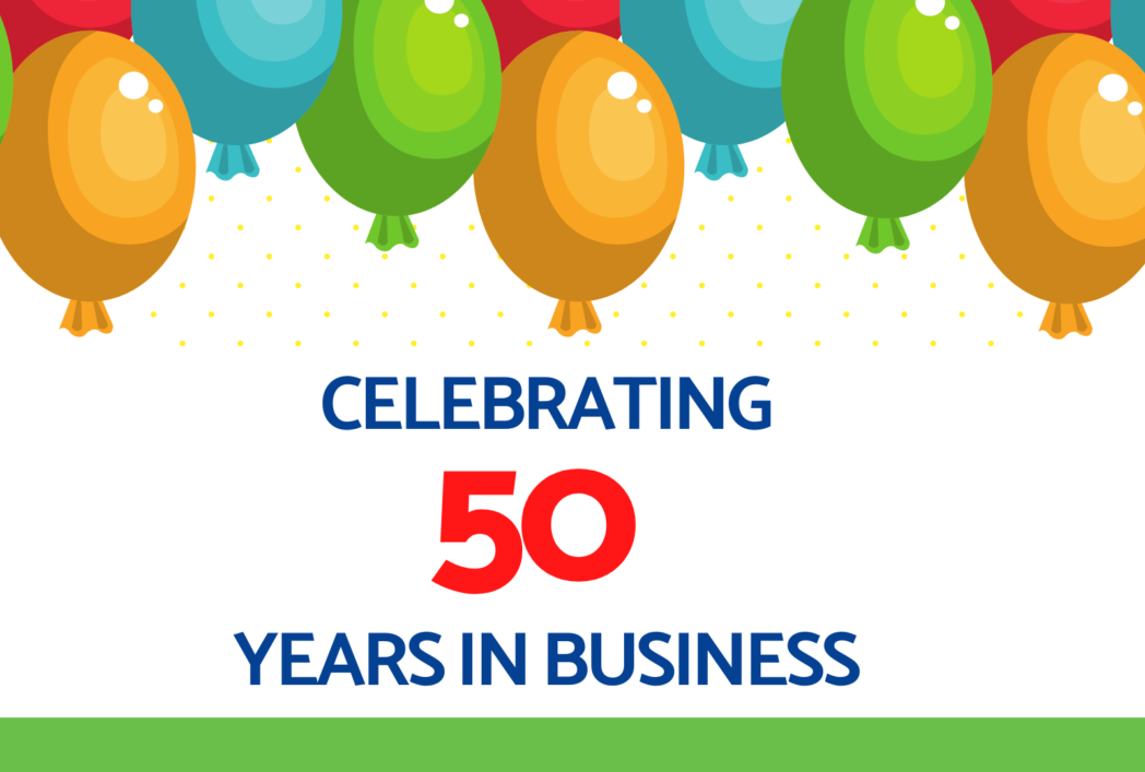 Link Credit Union Ltd celebrates 50 years in business